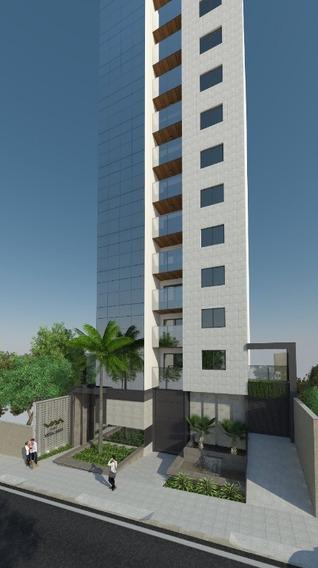 Apartamento - Cobertura, Para Venda Em Ipatinga/mg - Imob84
