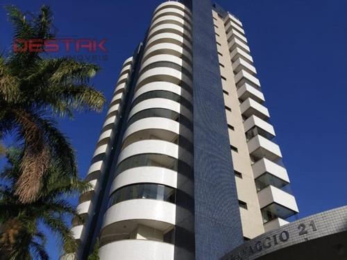 Ref.: 4630 - Apartamento Em Jundiaí Para Venda - V4630