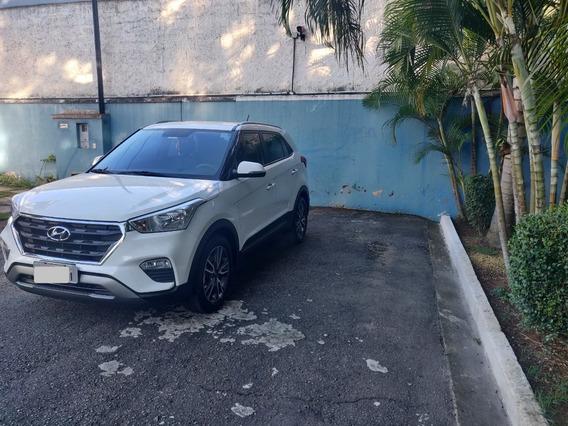 Hyundai Creta 2017/2017 1.6 16v Perfeito Estado 10/10