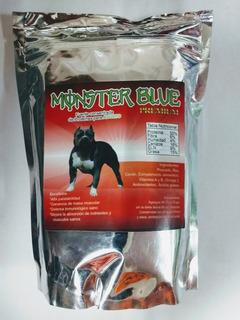 Proteína Para Perro Adulto Premium Vitaminada Todas Las Raza