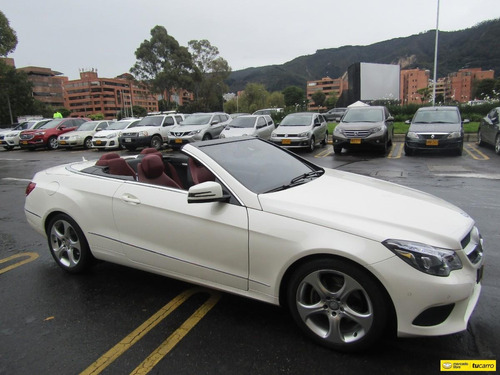 Mercedes-benz E 250 Cabriolet A207