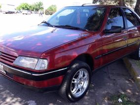 Peugeot 405 Gr Nafta Mod:1995 Full Nunca Gnc ¡¡impecable!!
