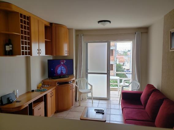 Excelente Apartamento Na Região De Bombinhas (canto Grande)