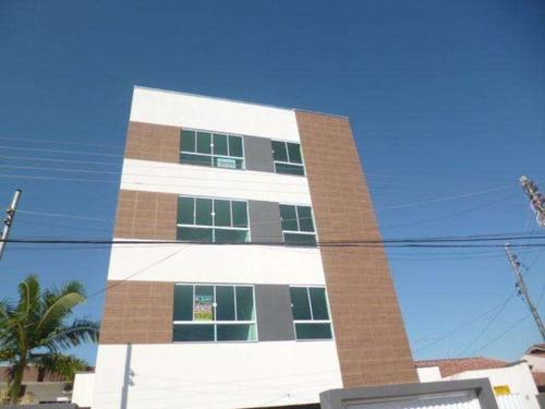 Ótimo Apto No Centro De Camboriú - A2224 - 3092227