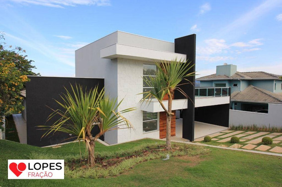 Maravilhosa Casa Com Piscina Em Bom Jesus Dos Perdões - Ca0329