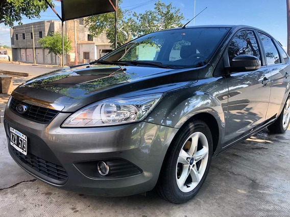 Ford Focus 2012 80.000 Km Impecable