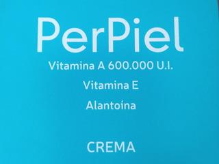 Perpiel Crema Simil Dermaglos 200gr