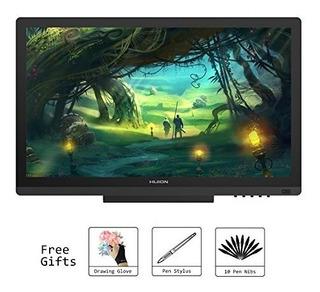 Tablet Digital Graphics Dibujo Monitor Huion Kamvas Gt-191