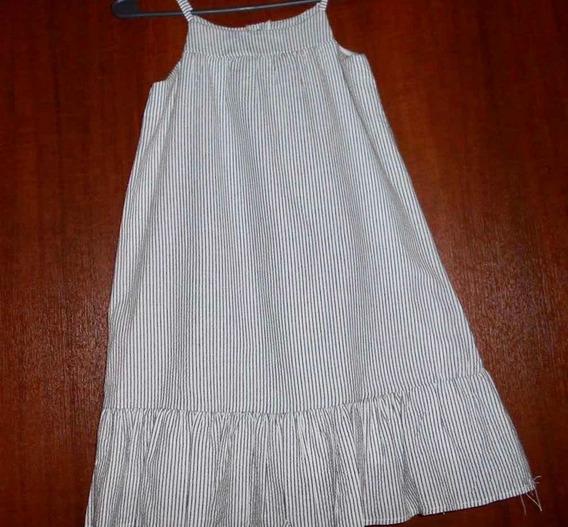 Vestido De Nena. Núcleo