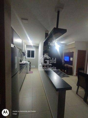 Imagem 1 de 9 de Apartamento Com 2 Dormitórios À Venda, 40 M² Por R$ 265.000,00 - Ipiranga - Ribeirão Preto/sp - Ap4635