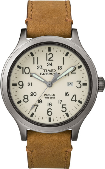 Relógio Timex Expedition Scout (43 Mm) - Tw4b06500