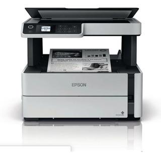 Impresora Multifuncional Epson M2170 Monocromatica