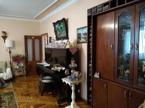 Imagem 1 de 21 de Excelente Apartamento Com 3 Dormitórios No Centro - Ap5619