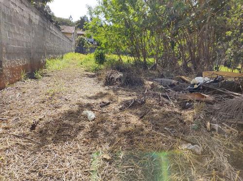 Imagem 1 de 5 de Terreno Em Bairro Planejado Em Atibaia
