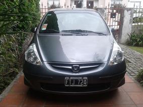 Vendo Honda Fit 2006 1.5 Ex V-tec