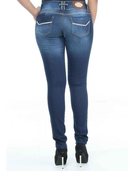 Calça Premium Jeans Sawary Legging Stretch Lindíssima! #seo