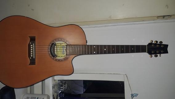 Vendo/permuto(otro Instrum.)guitarra Electroacústica Gracia