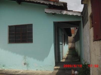Casa Res. Europa P/ Renda Doc. Ok   38448 - 38448