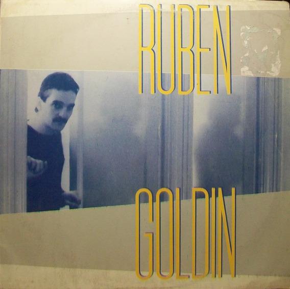 Ruben Goldin - Ruben Goldin Disco Vinilo Lp
