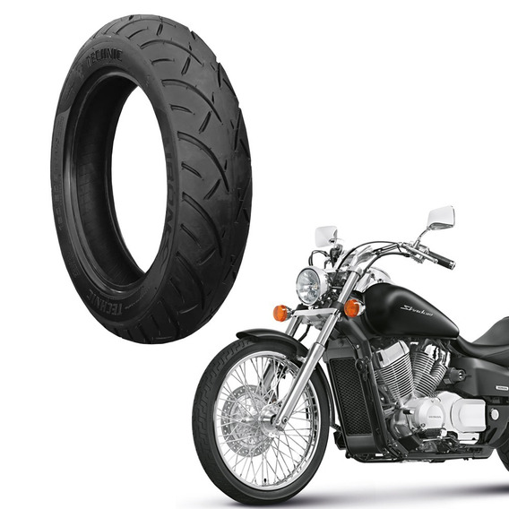 Pneu De Moto Technic 170/80 B15 Traseiro Sem Camara Iron