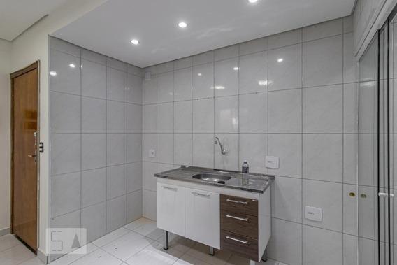 Apartamento Para Aluguel - Cangaíba, 1 Quarto, 35 - 893019355