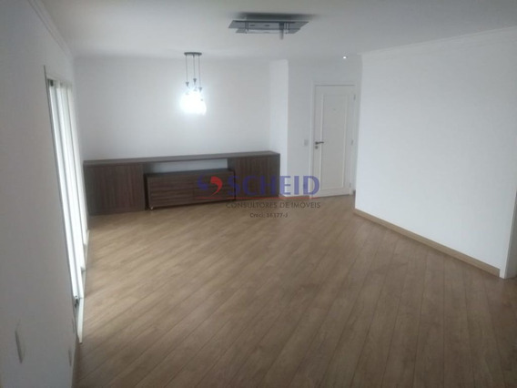 Vila Mascote 113m Varanda Gourmet 3 Dorms Lazer Completo !!! - Mc7481