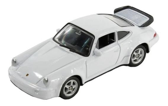 Welly Porsche 984 Turbo Esc. 1/60 2019 Rosario
