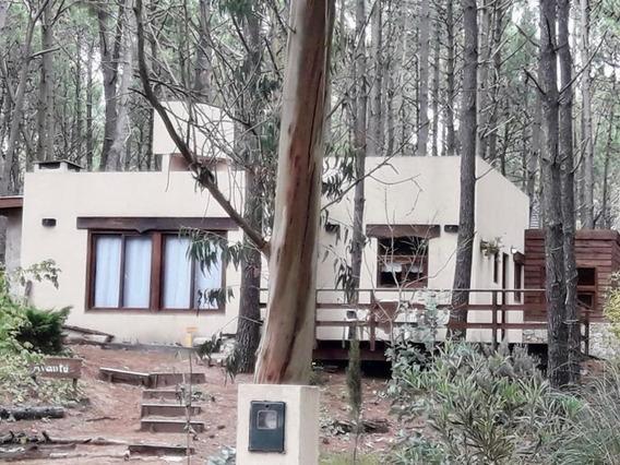 Casa En Alquiler Temporada 2020 Mar De Las Pampas