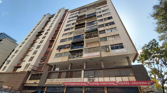 Fr 20-8453 Alquila Apartamento En Los Ruices