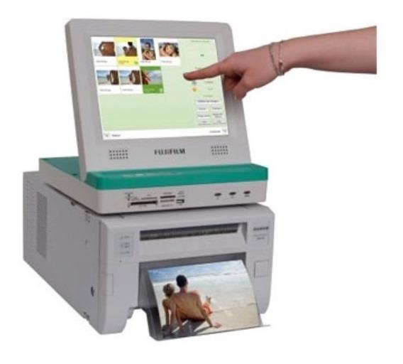 Impressora Ask 300