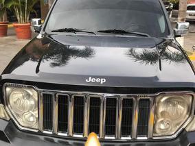 Jeep Cherokee Kk 3.7v 4x2