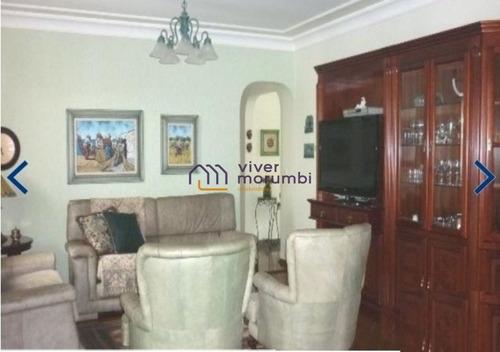 Imagem 1 de 14 de Boa Localização Com 3 Vagas - Nm860