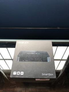 Smart Box Noblex - Conversor De Tv Digital En Smart