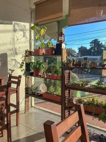 Venta Equipamiento Restaurante Local En Ciudad De La Costa