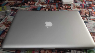 Macbook Pro 2011 15 (para Repuesto)