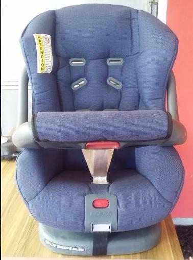 Silla De Carro Para Bebe. Marca Cosco