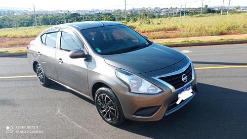 Nissan Versa 1.0 Flexstart