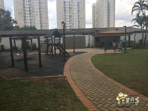 Apartamento  Vila Moreira - 2057