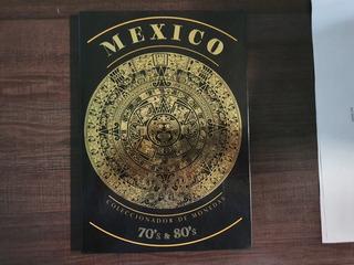 Álbum Coleccionador Completo Con Monedas De Los 70