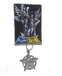 Collar Estrella De Hades Saint Seiya Yomotsu Anime Store