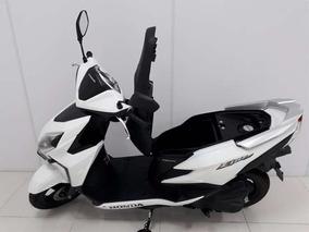 Nova Honda Elite 125i - 2019