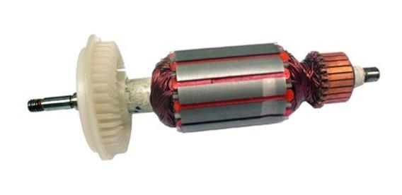 Induzido Para Esmerilhadeira Bosch 1375 Gws 6-115 110 / 127v
