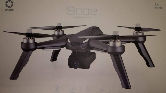 Drone Jie Star - S002