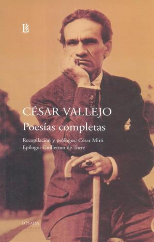 Poesia Completa. Vallejo C. - Losada