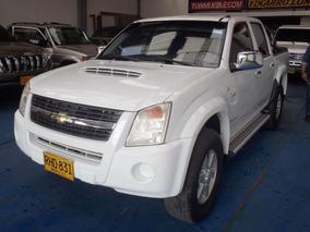 Chevrolet Luv D-max Mt 3000 4x4 Ta Abs