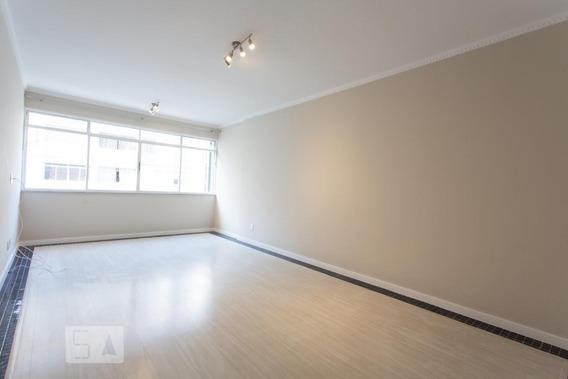 Apartamento Para Aluguel - Jardim Paulista, 3 Quartos, 104 - 893096422