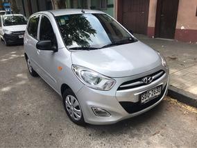 Hyundai I10 Gls 1.1 Cc 2012