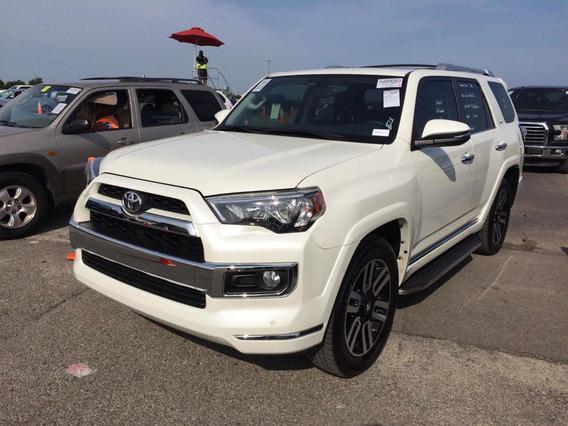 Toyota 4runner Full Limited