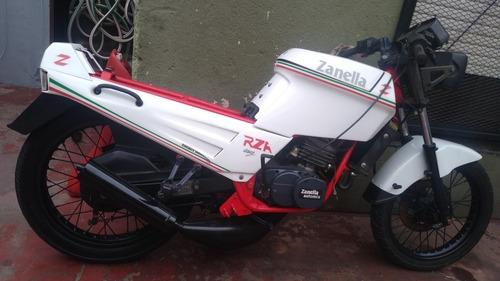 Zanella Rza 125 Disco