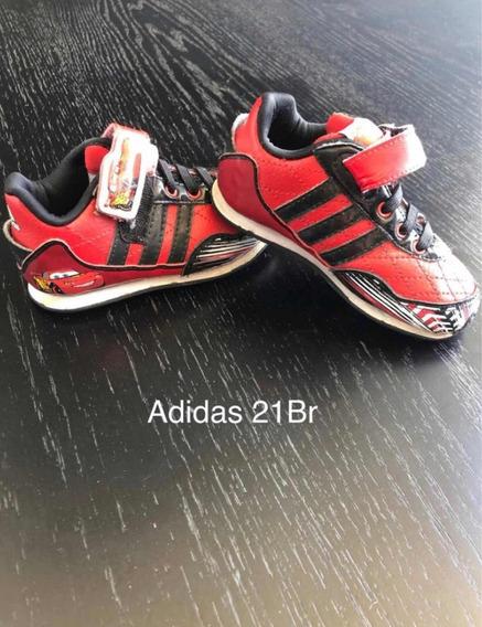 Tênis Infantil adidas, Zara 21br